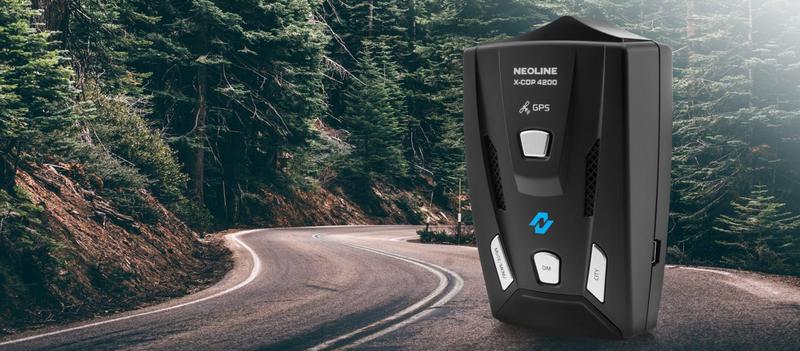 NEOLINE X-COP 4200 – GPS РАДАР-ДЕТЕКТОР С ПРОДВИНУТОЙ «НАЧИНКОЙ» И ОТЛИЧНЫМ СООТНОШЕНИЕМ ЦЕНЫ И КАЧЕСТВА.