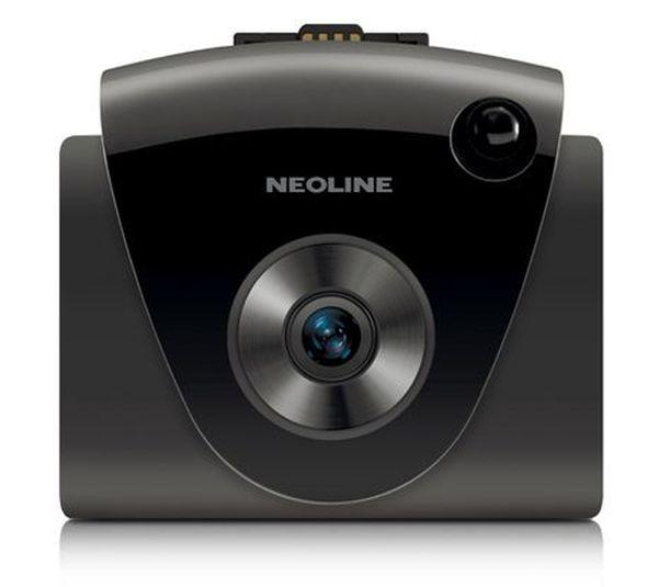 Видеорегистратор с радар-детектором Neoline X-COP 9700s фото