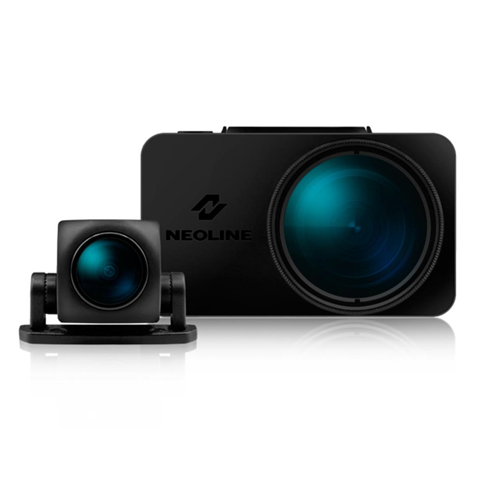 Видеорегистратор Neoline G-Tech X76 Dual фото
