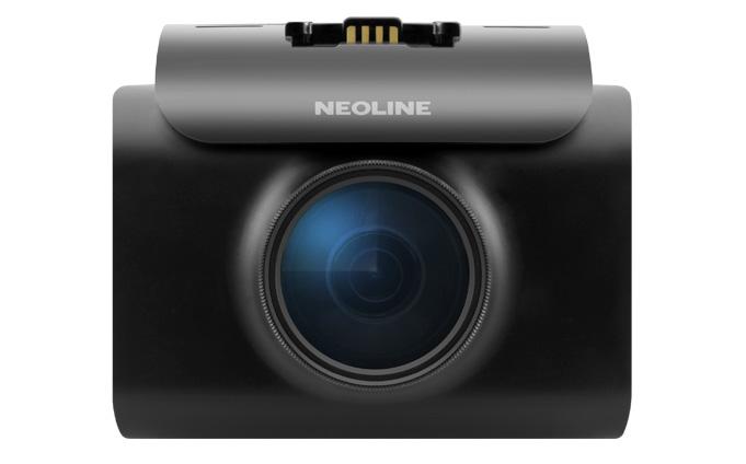 Видеорегистратор с радар-детектором Neoline X-COP R750 фото