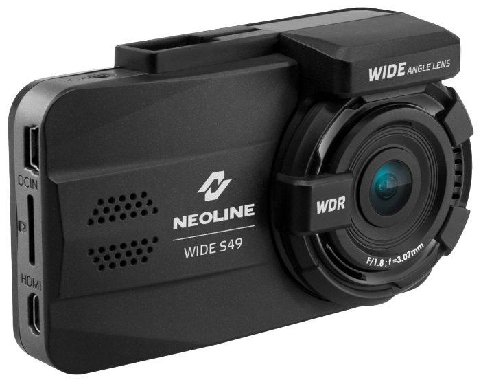 Купить Видеорегистратор Neoline Wide S49 Dual в ...
