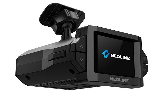 Купить Видеорегистратор с радаром-детектором Neoline X-COP ...