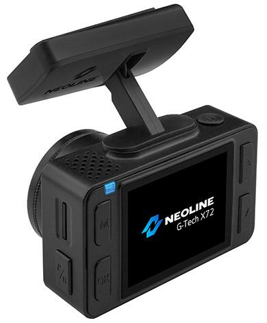Купить Видеорегистратор Neoline G-Tech X72 в официальном ...