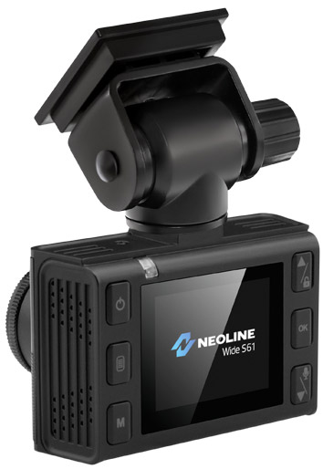 Купить Видеорегистратор Neoline Wide S61 в официальном ...